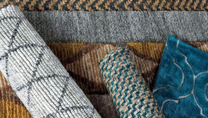 Classic Home rugs collection