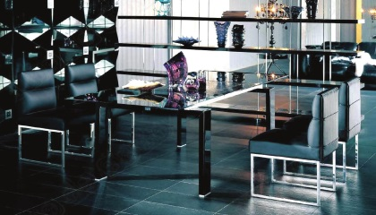 Tino Premium Collection Dining Room