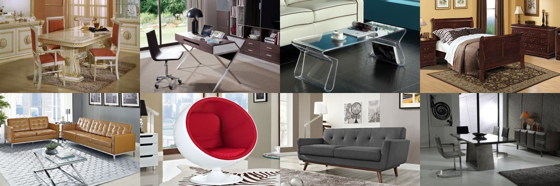 ALL COLLECTIONS - FURNITURE